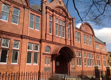 Thumbnail 3 bed flat for sale in Avenue Road, Leamington Spa