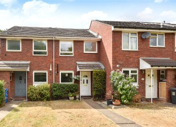 Thumbnail 2 bed terraced house for sale in Stephenson Drive, Windsor, Berkshire