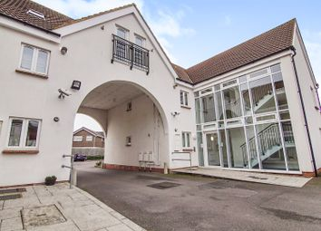 Thumbnail 3 bed flat for sale in High Street, Portishead, Bristol