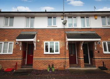 Thumbnail 2 bed terraced house for sale in Deepwell View, Halfway, Sheffield