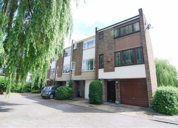 Thumbnail 3 bed town house to rent in Beard Road, Kingston Upon Thames