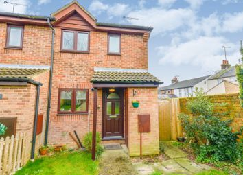 Thumbnail 2 bed end terrace house for sale in Cowper Rise, St. Albans