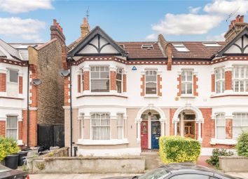 Thumbnail 4 bed maisonette for sale in Harbord Street, Bishops Park, Fulham, London