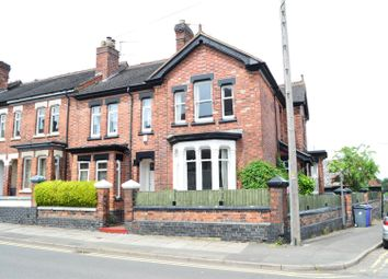 Thumbnail 3 bed property for sale in Grove Road, Fenton, Stoke-On-Trent