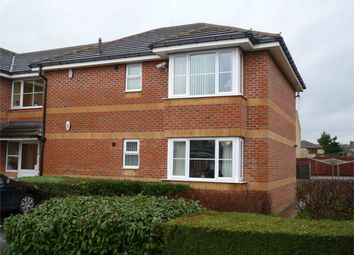 Thumbnail 2 bed flat for sale in Allen Gardens, Allen Road, Ecclesfield, Sheffield, South Yorkshire