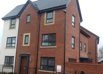 4 bed property to rent in Brambling Avenue, Canley, Coventry CV4