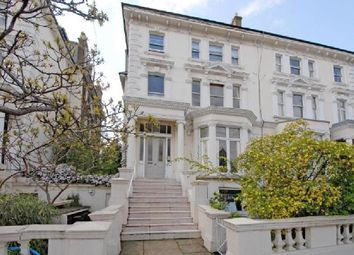 Thumbnail 4 bedroom property to rent in Belsize Park, London