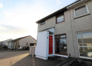 Thumbnail 1 bedroom maisonette for sale in Earns Heugh Avenue, Cove, Aberdeen