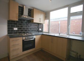 Thumbnail 1 bedroom flat to rent in Swindon Close, Ilford