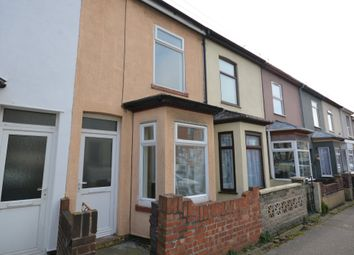 Thumbnail 3 bedroom terraced house to rent in Stanford Street, Lowestoft, Suffolk