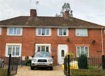 Thumbnail 3 bed terraced house for sale in Alfred Street, Taunton, Somerset