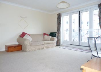 Thumbnail 1 bedroom property to rent in Hera Court, Westferry Road, Docklands