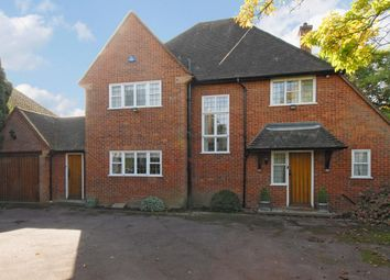 Thumbnail 3 bed detached house to rent in Conisboro Avenue, Caversham, Reading
