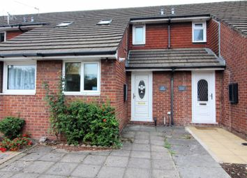 Thumbnail 1 bed terraced house for sale in Anstee Court, Leckwith Road