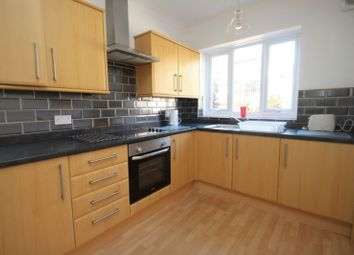 4 bed detached house to rent in Calvin Road, Winton, Bournemouth BH9
