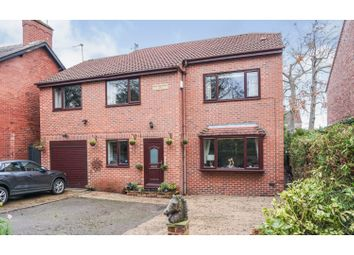 4 bed detached house for sale in School Croft, Brotherton, Knottingley WF11