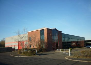 Thumbnail Industrial for sale in Sovereign Park, Brenda Road, Hartlepool