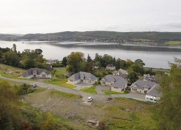 Thumbnail 5 bedroom detached house for sale in Kings Point, Shandon, Argyll & Bute