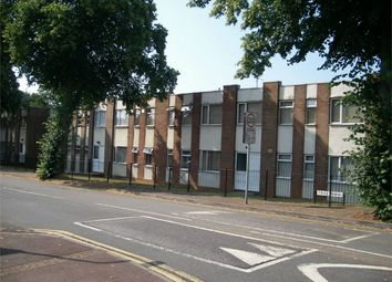 Thumbnail 3 bed flat to rent in Trinity Avenue, Northampton