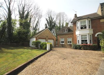 6 bed semi-detached house for sale in Hillview Cottages, Moor Lane, Staines-Upon-Thames, Surrey TW18