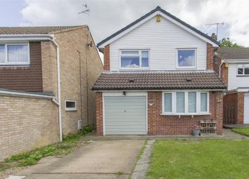 4 bed detached house for sale in Pickton Close, Walton, Chesterfield S40