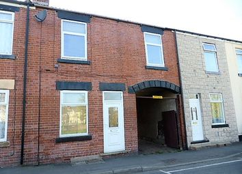 Thumbnail 3 bed terraced house to rent in Hirst Gate, Mexborough