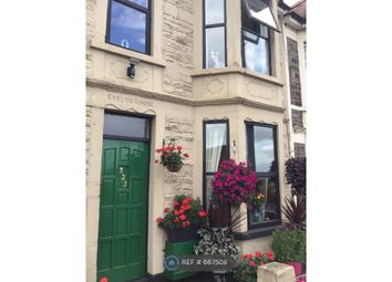 Thumbnail 2 bedroom terraced house to rent in Whitehall Road, Bristol