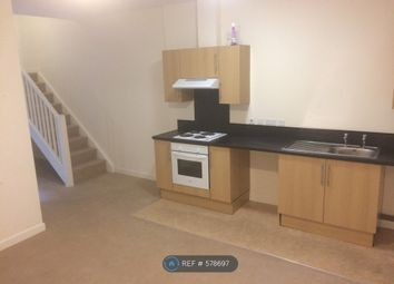 Thumbnail 1 bed flat to rent in Dimond Street, Pembroke Dock