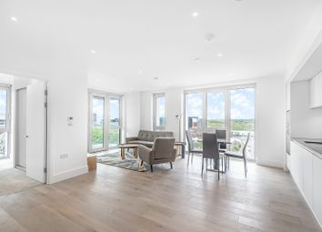 Thumbnail 1 bed flat to rent in Verto Building, Kings Road