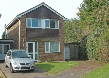 Thumbnail 3 bed detached house to rent in Holywell Close, Monmouth