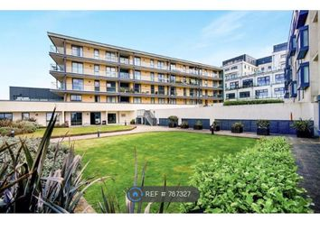 Thumbnail 2 bed flat to rent in Ionian Heights, Saltdean, Brighton