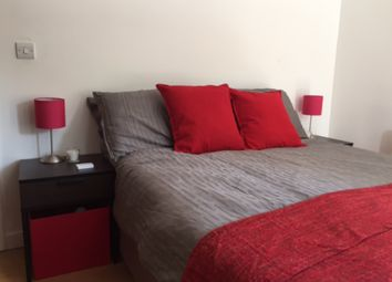 Thumbnail 4 bedroom flat for sale in Clarendon Road, Leeds