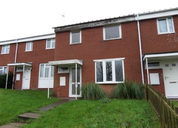 Thumbnail 3 bedroom semi-detached house to rent in Kirmond Walk, Wolverhampton, West Midlands