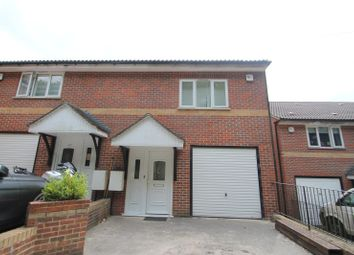 Thumbnail 3 bed property to rent in Beech Road, Biggin Hill, Westerham