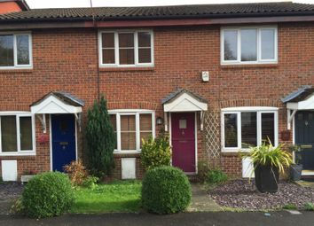 Thumbnail 2 bedroom terraced house to rent in Squerryes Mede, Westerham