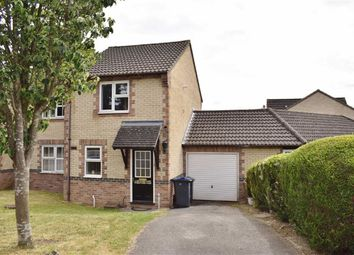 Thumbnail 2 bed end terrace house for sale in Rowe Mead, Pewsham, Chippenham, Wiltshire
