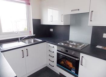 Thumbnail 2 bed semi-detached house to rent in Balgonie Road, Markinch, 6Aq