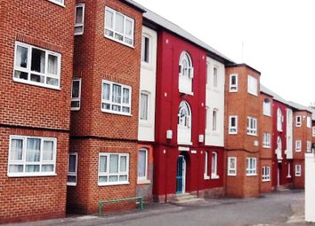 Thumbnail 3 bed flat to rent in Barrack Road, Newcastle Upon Tyne