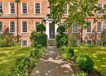 Thumbnail 3 bed flat for sale in Wilberforce House, Clapham Common North Side, London