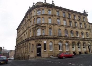 Thumbnail 1 bed flat for sale in Flat 28, Howgate House, 3 Wellington Road, Dewsbury, West Yorkshire