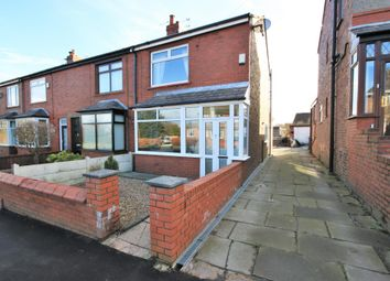 Thumbnail 3 bed terraced house for sale in Spring Road, Orrell, Wigan