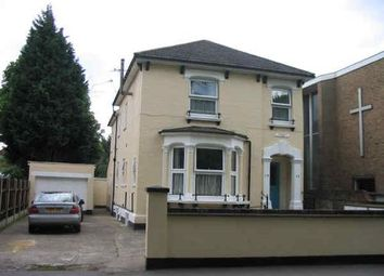 Thumbnail 1 bed flat to rent in Fairfield South, Kingston