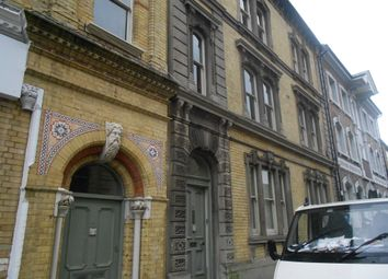 Thumbnail 2 bedroom flat to rent in 6 St Michaels Street, Southampton