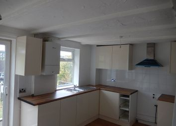 Thumbnail 3 bed property to rent in Sundridge Drive, Chatham, Kent.