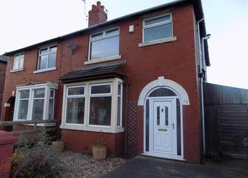 Thumbnail 3 bed property to rent in Hove Road, Lytham St. Annes