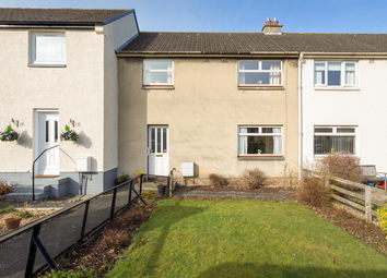 Thumbnail 3 bed terraced house for sale in 31 Brand Drive, Duddingston, Edinburgh