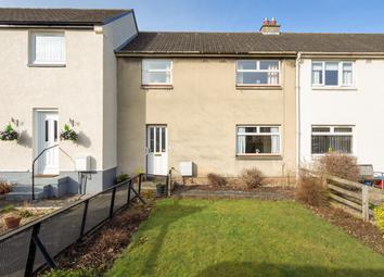 Thumbnail 3 bedroom terraced house for sale in 31 Brand Drive, Duddingston, Edinburgh