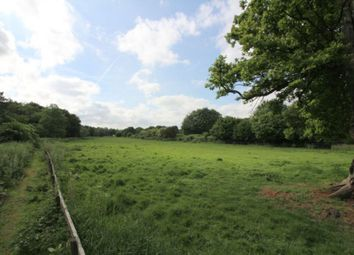 Thumbnail Land for sale in Mill House Lane, Thorpe
