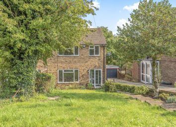 Chesham, Buckinghamshire HP5. 3 bed semi-detached house