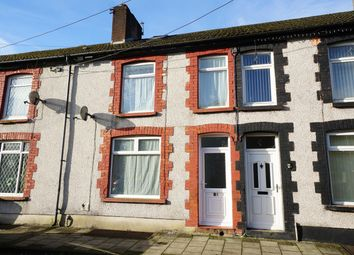 Thumbnail 2 bed maisonette for sale in Alexandra Road, Ynysddu, Newport